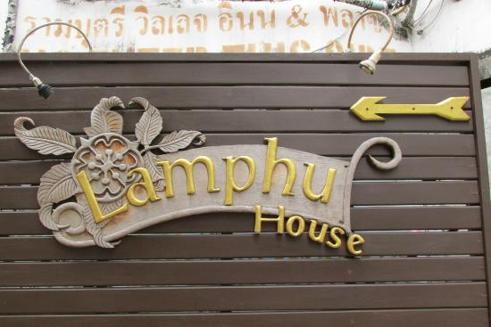 Photo of Lamphu House Bangkok