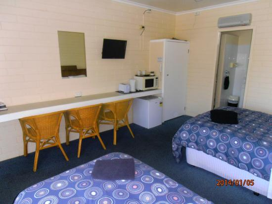 Opal Motel Leongatha Review