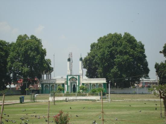 Hazratbal  |  , Srinagar, India