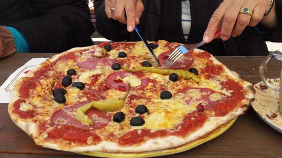 Rosenhof Pizzeria Resataurant