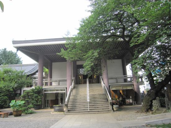 Joenji Temple