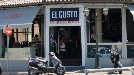 El-Gusto