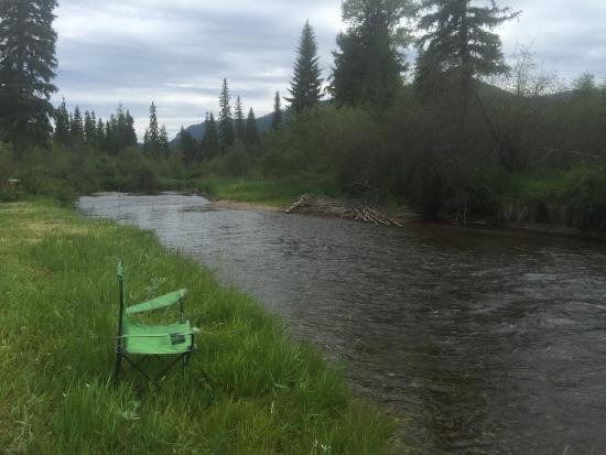Landscape - Kootenai River Outfitters Photo