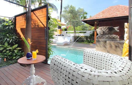 Berawa Beach Residence