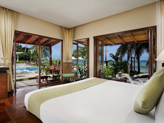 Centra by Centara Coconut Beach Resort Samui : Guest_room