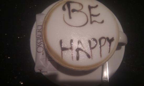 Cafe Carima