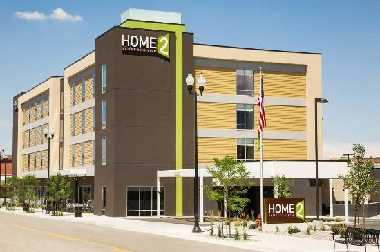 Home2 Suites by Hilton Salt Lake City-Murray