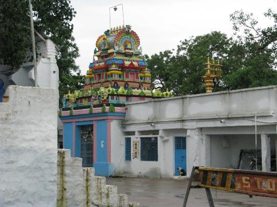 chilkur balaji temple route map Chilkur Balaji Temple Hyderabad Tripadvisor chilkur balaji temple route map