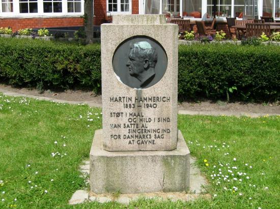 Martin Hammerich