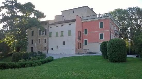 Museo Archeologico del Friuli Occidentale - Castello di Torre