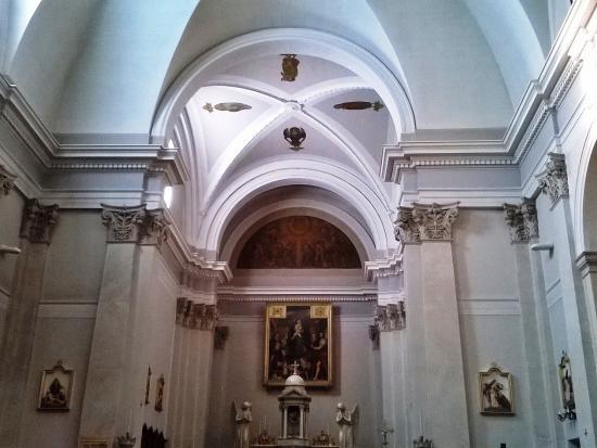 Chiesa dei Santi Ilario e Taziano di Torre