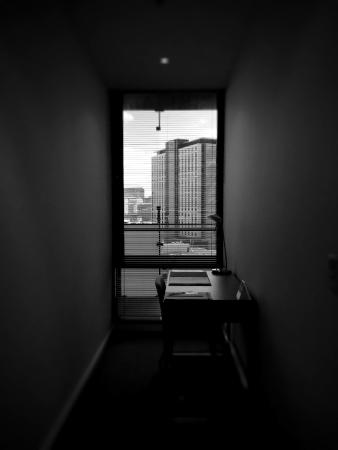 ROOM 1208 - SOUTH BANK COLLECTION - Picture of Melbourne ...