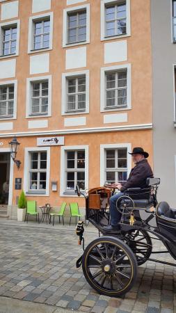 Dresdner Kaffeestübchen