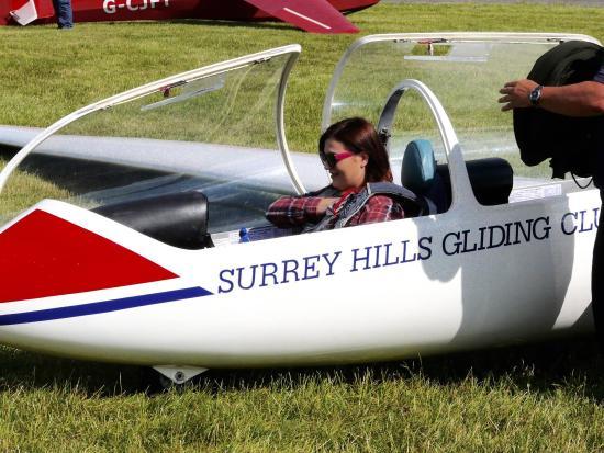 Surrey Hills Gliding Club
