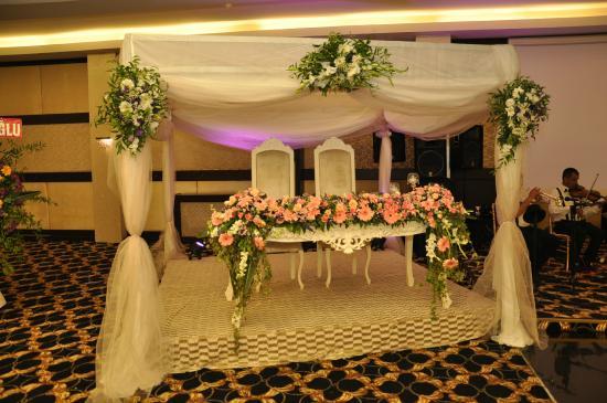 Gaziantep Plaza Hotel : mimoza salon