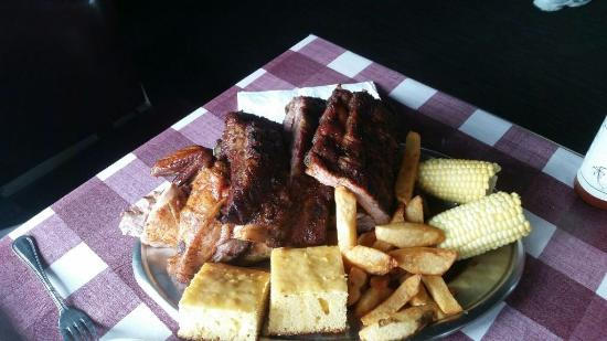 Rib Joint Roadhouse