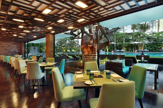 Exterior: Mercure Bali Legian: UPDATED 2018 Hotel Reviews, Price