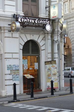 Kopitan Classic Qbm