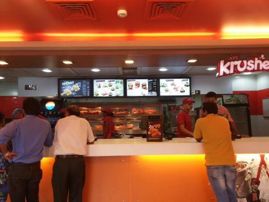 Hotels Near Acropolis Mall Kolkata