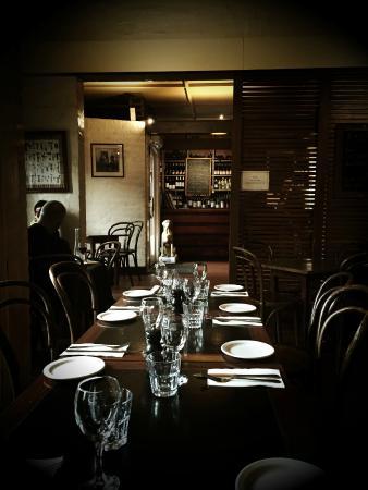 Jimmy Watson's Wine Bar Restaurant