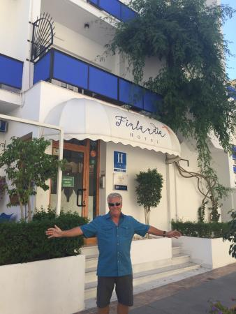 Hotel Finlandia: photo0.jpg