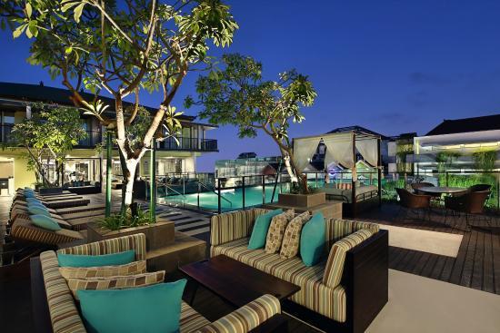 Exterior: Mercure Bali Legian (S̶$̶9̶4̶) S$72: UPDATED 2018 Hotel