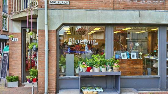 Markt: Bloemig where flowers bloom
