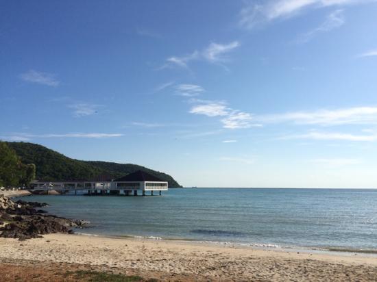 Toei Ngam Beach