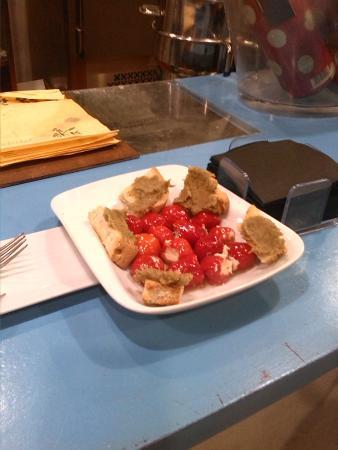 Tabankino Tabanco Gourmet