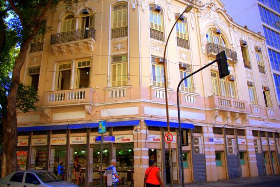 Massape Rio Hostel