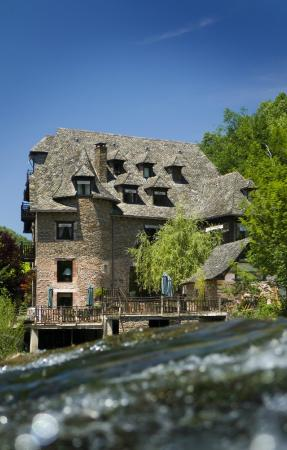 Photo of Hotel-Restaurant Herve Busset Conques