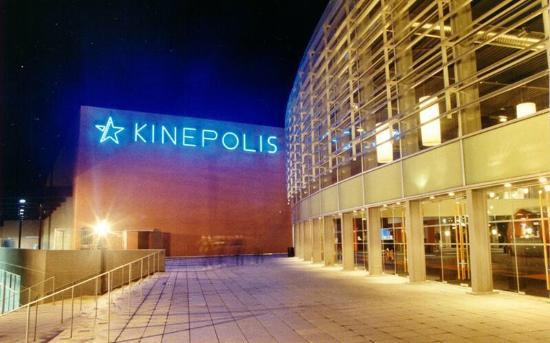 Kinepolis Mulhouse