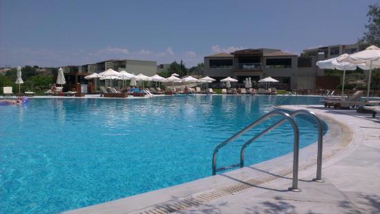 Sentido Port Royal Villas & Spa: Отель