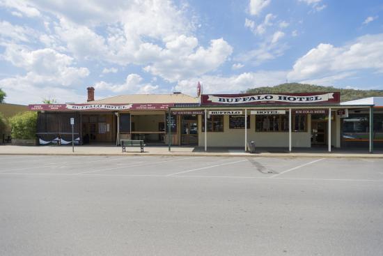 The Buffalo Hotel