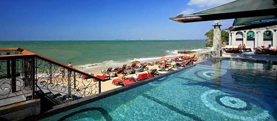 Pattaya Modus Beachfront Resort Hotel