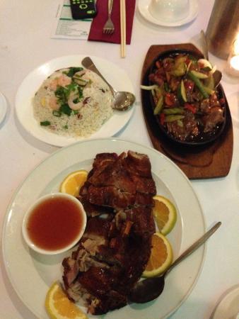 Mr Wongs Chinese Restaurant