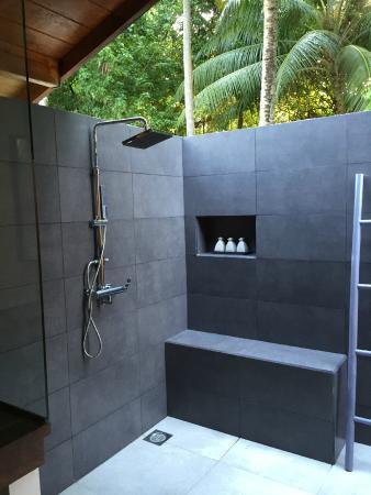 Super Badezimmer ! - Bild von Meeru Island Resort & Spa ...