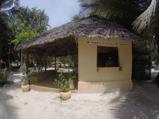 Santa Maria Coral Park: Reception