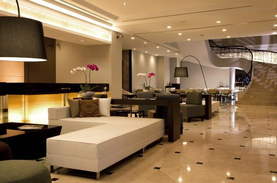 โรงแรมวิสทานา กัวลาลัมเปอร์