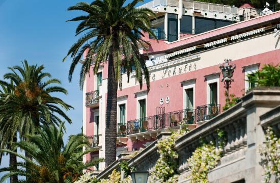 Hotel Villa Schuler Tripadvisor
