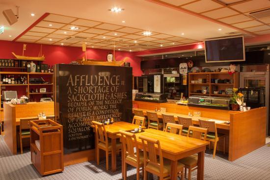 Restaurant Iroha
