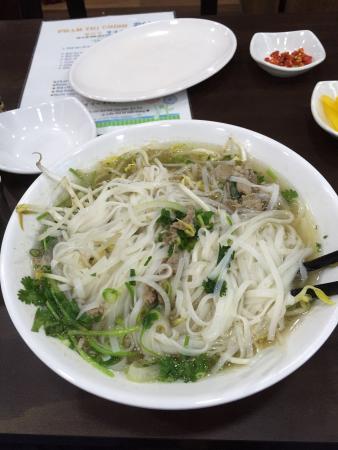 Pham Thi Chinh Pho