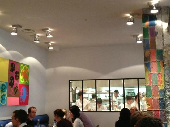 1 picture of ze kitchen galerie paris tripadvisor for Ze kitchen galerie paris france