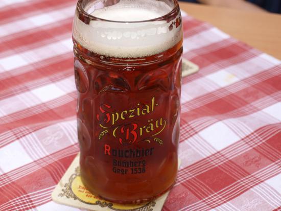 Brauerei Spezial: Раухбир