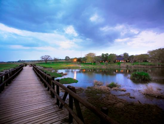 Photo of Sabi River Sun Resort Hazyview