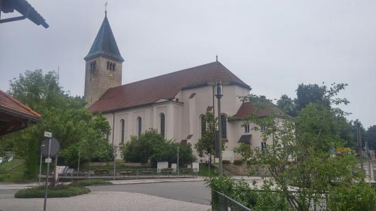 Pfarrkirche St. Michael