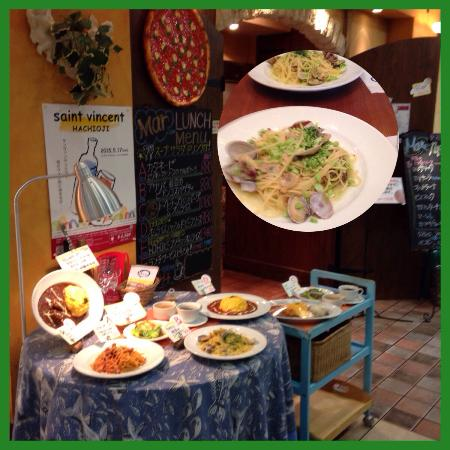 Napoli pizza & pasta Mar: photo0.jpg