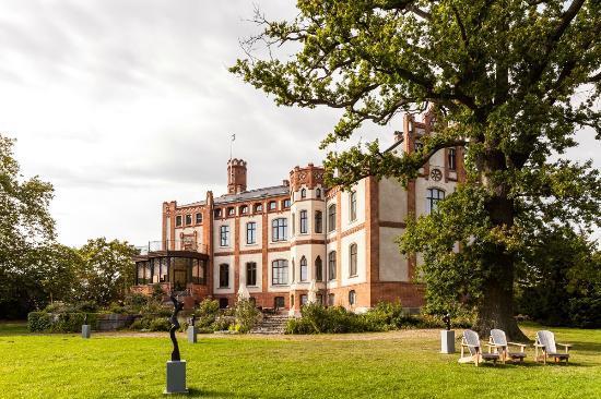 Benz, Niemcy: Hotel Schloss Gamehl
