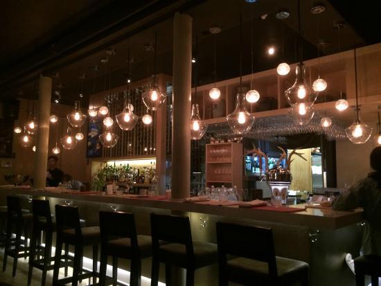 Restaurant Legende Le Bar