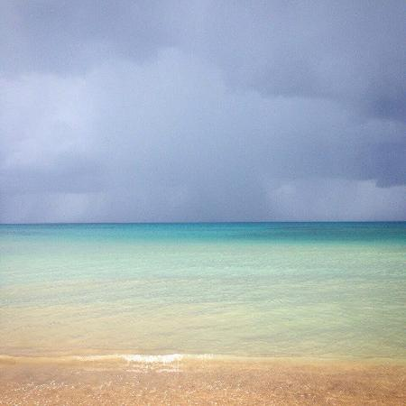 Psarou Studios: вот такое было море